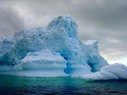 fakta om antarktis