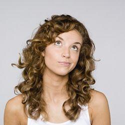 10 Moglichkeiten Haare Ohne Locken Und Lockenwickler Zu Wickeln