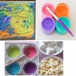 20 Ideias Criativas Para Crianças Jocelynkelleycom