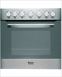 Forno Hotpoint-Ariston HH 627 (IX)