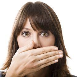 hvordan bli kvitt dårlig ånde