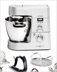 Kenwood Cooking Chef KM080
