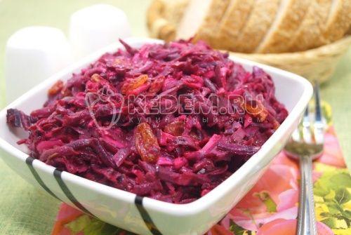 Rote Bete Salat Mit Knoblauch Und Rosinen Jocelynkelleycom