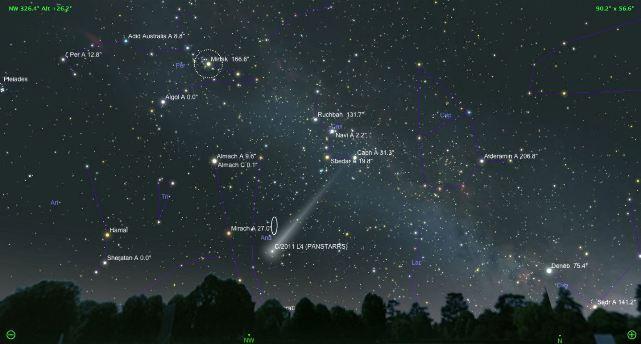 asteroid meteorit komet unterschied
