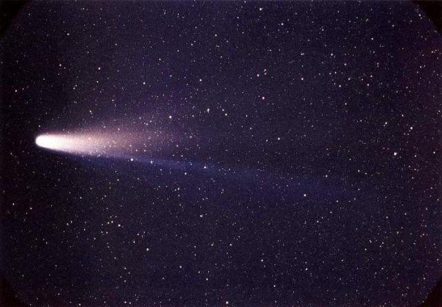 cometă pentru pierderea în greutate