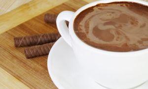 Kakao przed snem chroni przed nadmierną wagą