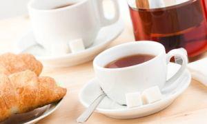 Australske forskere anbefaler at du brygger te i en mikrobølgeovn
