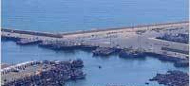 Maroko: cestování gurmán poznámky