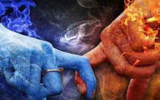 Karmický vztah podle data narození: zjistěte svou kompatibilitu s partnerem