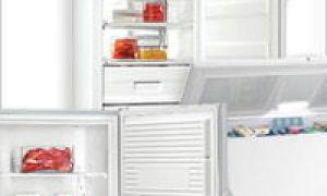Congelatoare: ghidul cumpărătorului