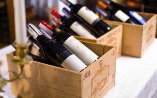 Hoții au furat vinul folosind catacombele pariziene