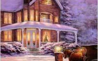 Vánoce – Jasné časy