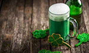 Na den sv. Patrika, strana v irském stylu, nebo Will budeme irští?
