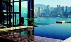 De mest uvanlige svømmebassenger i verden