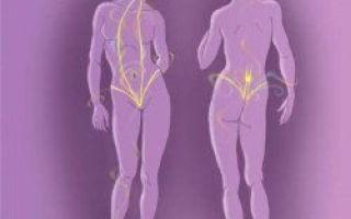 Jak se změnit na úrovni těla: přečtěte si mapu těla