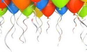 Hvordan lage en krans av ballonger