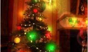 Vánoce v Kanadě
