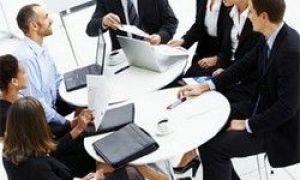 Hvordan bestå en gruppe (kollektiv), panel og stress intervju? Hvilke spørsmål blir spurt under intervjuet?