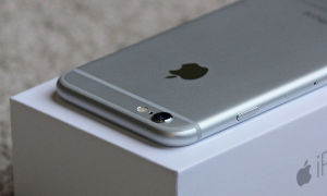 Prisen på iPhone 6s i Russland har falt til et viktig psykologisk merke