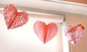 Como fazer um coração