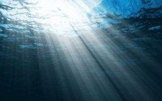 6 sons estranhos e inexplicáveis do oceano