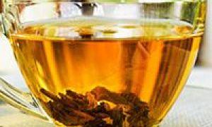 Čaj v ruštině