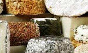 Top 15 teuersten Käse der Welt