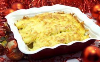 Co vařit na Vánoce
