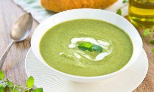 Celer polévka pro hubnutí