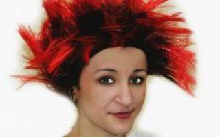 8 semne de sănătate proastă, care vă vor spune părul