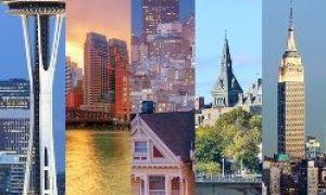 10+ das cidades mais bonitas do mundo