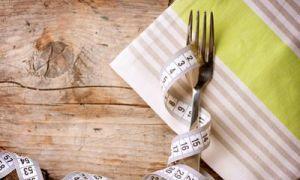 Dieta 16: 8 promuje skuteczną utratę wagi