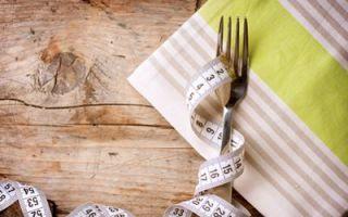 Diät 16: 8 fördert die effektive Gewichtsabnahme
