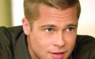 Brad Pitt lider av prosopagnosia – blindhet i ansiktet