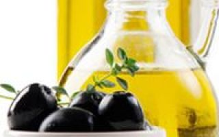 Olivenöl probieren