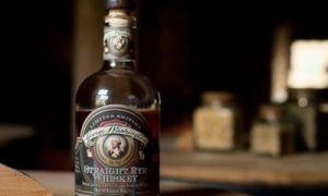 Whiskey, fabricat conform rețetei lui George Washington, va fi vândut la un preț de 95 USD pe sticlă