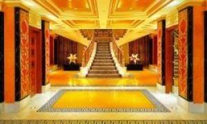 Die teuersten Hotelzimmer der Welt