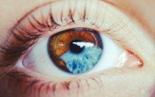 6 lucruri care pot schimba culoarea ochilor