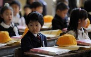 15 zajímavých faktů o japonských školách, o kterých jste nevěděli