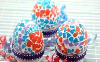 Proč velikonoční vajíčka jsou malovaná na Velikonocích