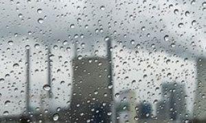 Quais são os efeitos da chuva ácida?