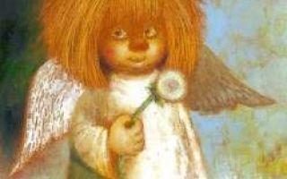 Váš anjel strážce podle data narození: zjistěte jeho jméno, pohlaví, věk a charakter