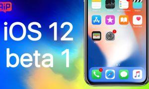 Wann wird die Beta-Version von iOS 12 veröffentlicht und sollte sie installiert werden?