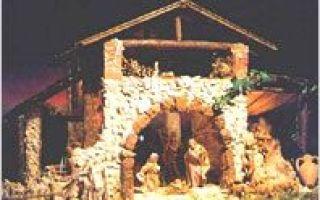 Vánoce a Nový rok v Itálii