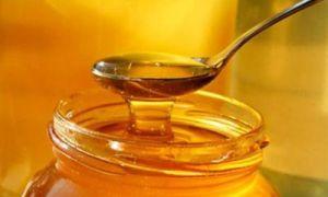In Kasachstan begannen sie, Honig und Gold zu verkaufen