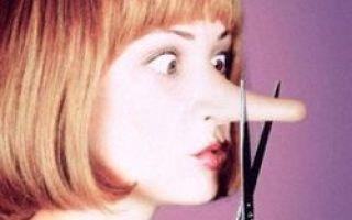 Îmi urăsc nasul: cele mai bune 10 sfaturi despre cum să fixăm forma nasului