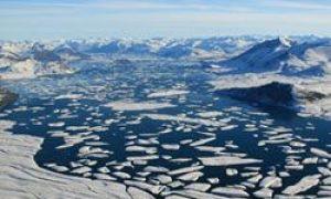 Wissenschaftler haben bewiesen, dass die Gletscher der Antarktis schmelzen
