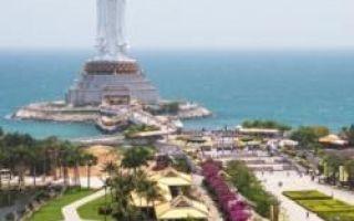 Wyspa Hainan, Chiny: rekreacja, klimat, atrakcje, medycyna