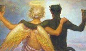 Test: Wer bist du ein Engel oder ein Dämon?