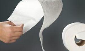 Medicii: Nu vă spălați cu hârtie igienică